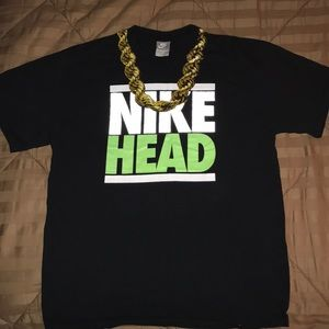 Men's Nike T- Shirt